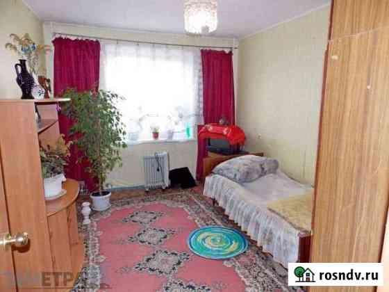 Комната 12 м² в 2-ком. кв., 1/10 эт. Челябинск