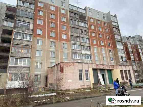 Комната 32 м² в 4-ком. кв., 6/9 эт. Тверь