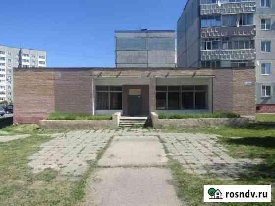 Продам помещение свободного назначения, 264.6 кв.м. Шатура