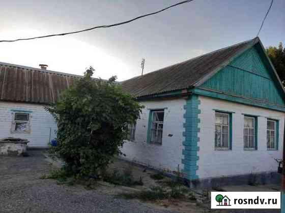 Дом 73 м² на участке 9 сот. Элиста