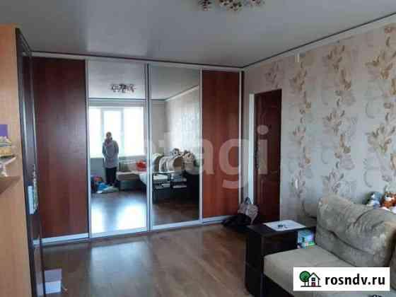 Комната 18 м² в 1-ком. кв., 9/9 эт. Брянск