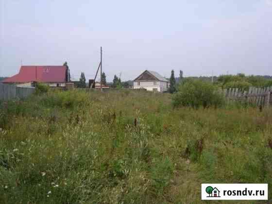 Участок 7 сот. Шадринск