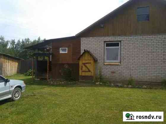 Дом 60 м² на участке 15 сот. Печоры