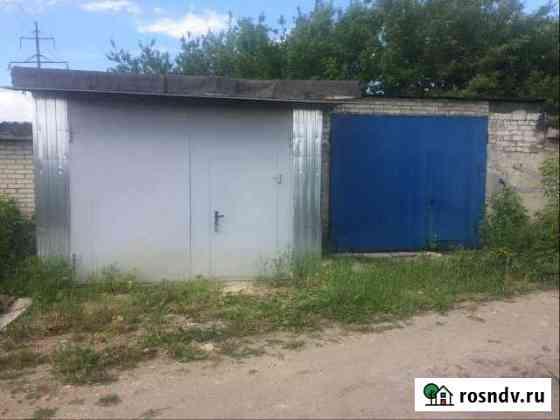 Гараж >30 м² Кузнецк