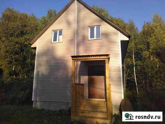 Дом 95 м² на участке 4.5 сот. Голицыно