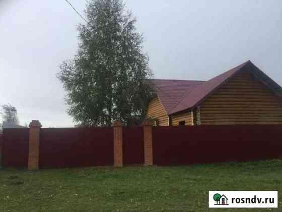 Дом 250 м² на участке 25 сот. Андреево