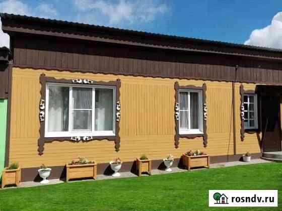 Дом 40 м² на участке 5 сот. Горно-Алтайск