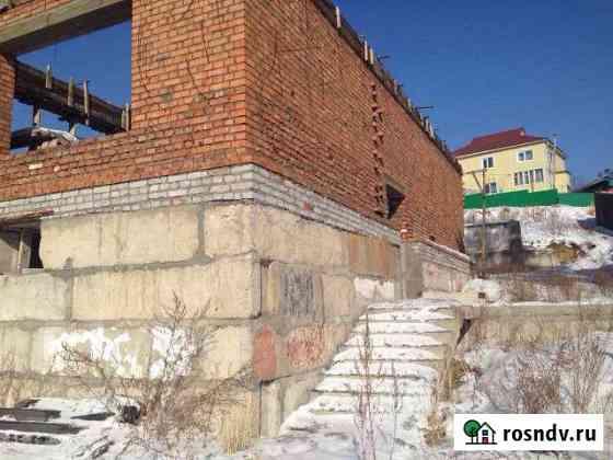 Коттедж 260 м² на участке 8 сот. Улан-Удэ