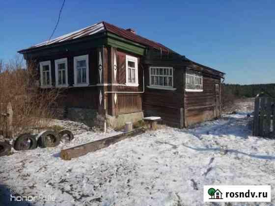 Дом 30 м² на участке 16 сот. Касимов