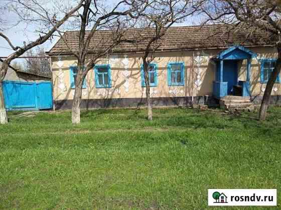 Дом 80 м² на участке 25 сот. Сотниковское