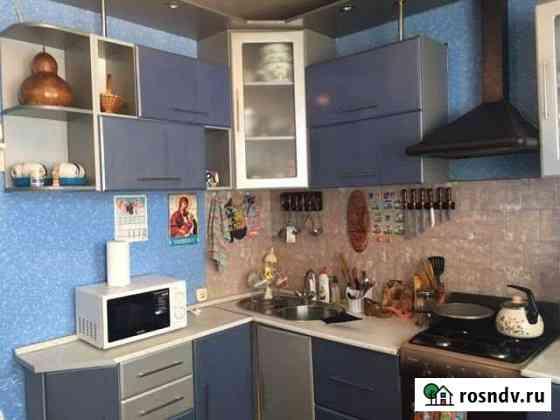 3-комнатная квартира, 73 м², 9/10 эт. Новокуйбышевск