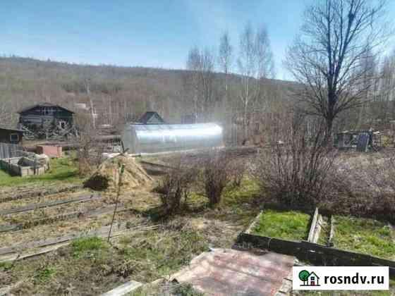 Дача 20 м² на участке 16 сот. Комсомольск-на-Амуре