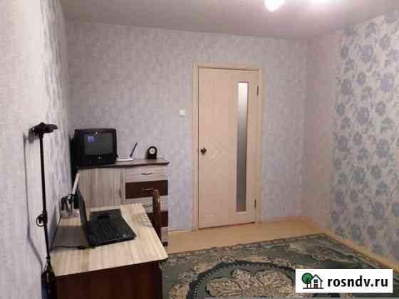 2-комнатная квартира, 55.7 м², 4/9 эт. Усть-Илимск