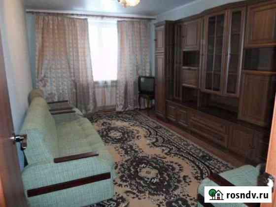 1-комнатная квартира, 38 м², 1/3 эт. Калуга