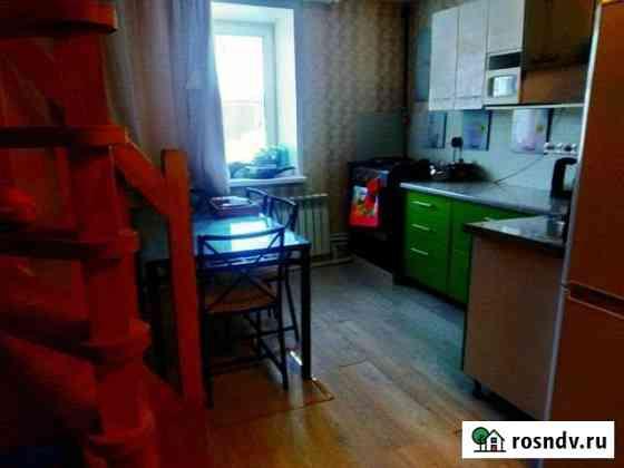 Комната 18 м² в 4-ком. кв., 1/2 эт. Парабель