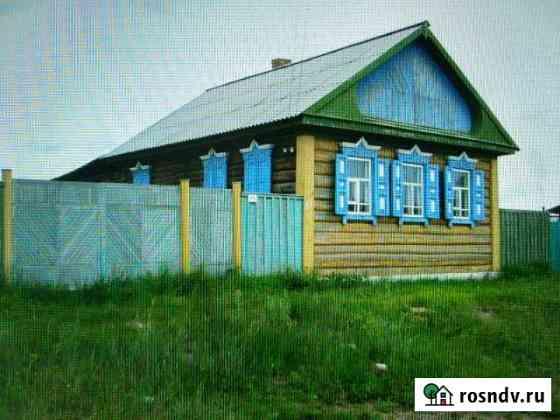 Дом 52 м² на участке 6 сот. Иволгинск