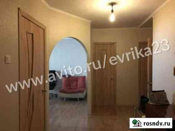 2-комнатная квартира, 48 м², 2/5 эт. Крымск