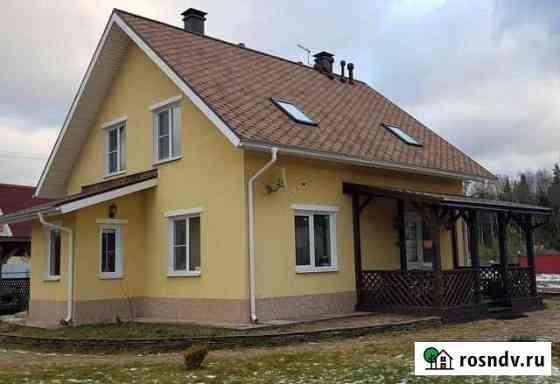 Коттедж 140 м² на участке 9 сот. Свердлова