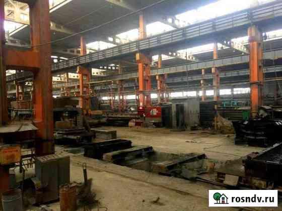 Продам производственный комплекс 63000 кв.м Волгодонск