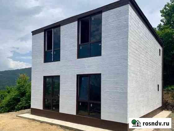 Дом 110 м² на участке 5 сот. Орёл-Изумруд