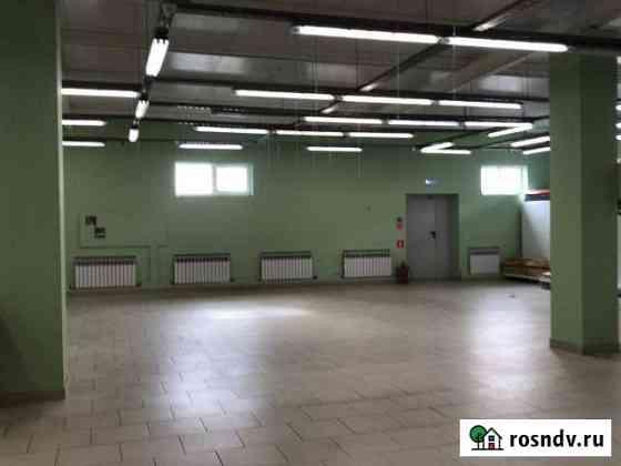 Торгово-Производственно-складское помещение Калинин