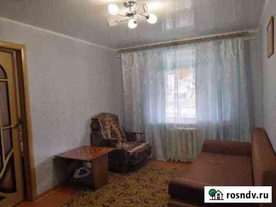 2-комнатная квартира, 43.8 м², 1/1 эт. Рязанская