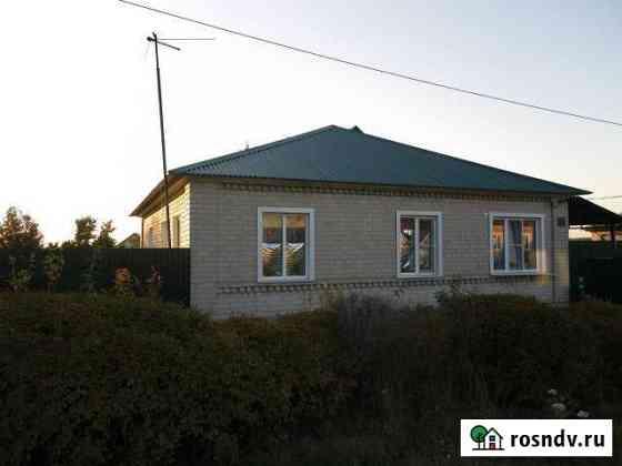 Дом 96 м² на участке 6 сот. Задонск