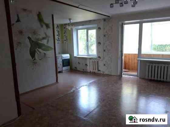 3-комнатная квартира, 61 м², 3/5 эт. Чайковский
