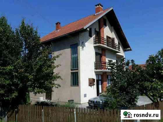 Дом 400 м² на участке 12 сот. Черноморское