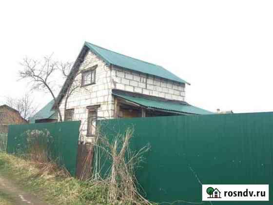 Дом 36 м² на участке 6 сот. Мурыгино
