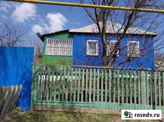 Дом 50 м² на участке 50 сот. Красная Яруга