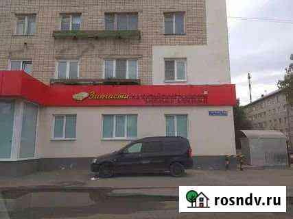Помещение свободного назначения, 396.3 кв.м. Казань