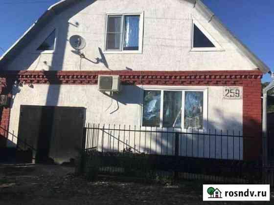 Дом 98 м² на участке 8 сот. Апшеронск