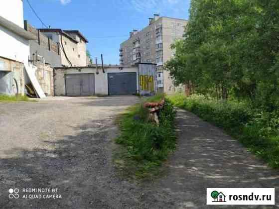 Гараж 25 м² Мурманск