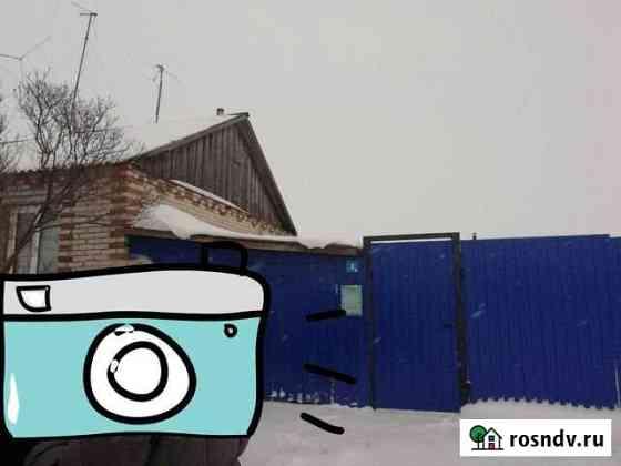 Дом 44 м² на участке 6 сот. Макушино