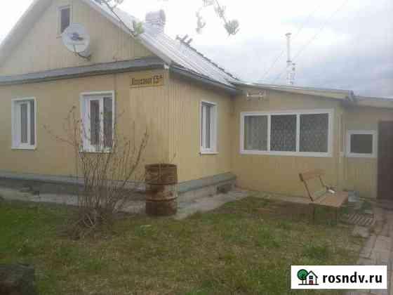 Дом 68 м² на участке 15.5 сот. Сосногорск