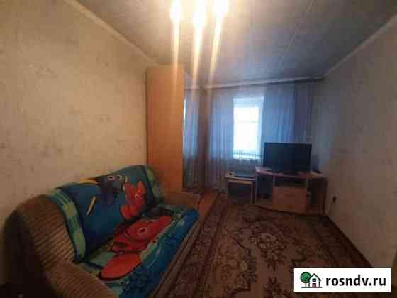 1-комнатная квартира, 30.1 м², 4/5 эт. Ухта