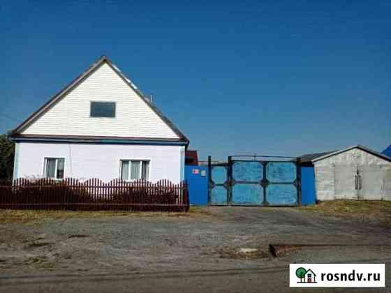 Дом 61 м² на участке 10 сот. Татарск