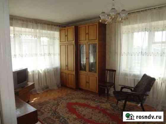 1-комнатная квартира, 30 м², 5/5 эт. Комсомольск-на-Амуре
