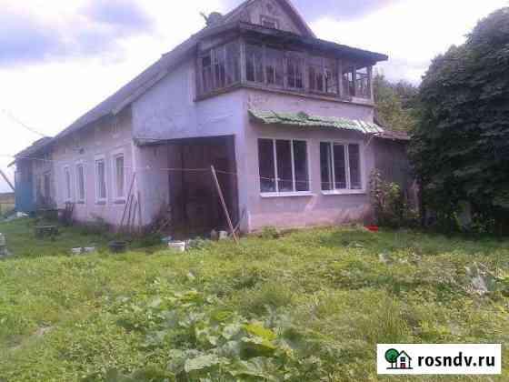 Дом 90 м² на участке 53 сот. Славск