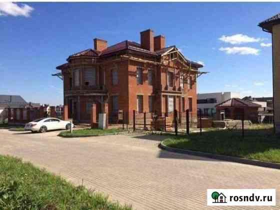 Дом 600 м² на участке 12 сот. Павловская Слобода