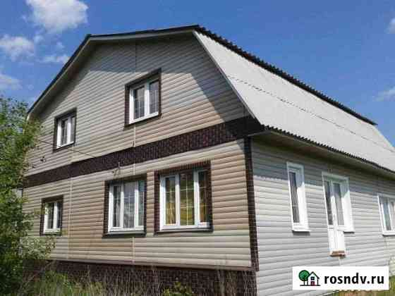 Дом 100 м² на участке 34 сот. Шатура