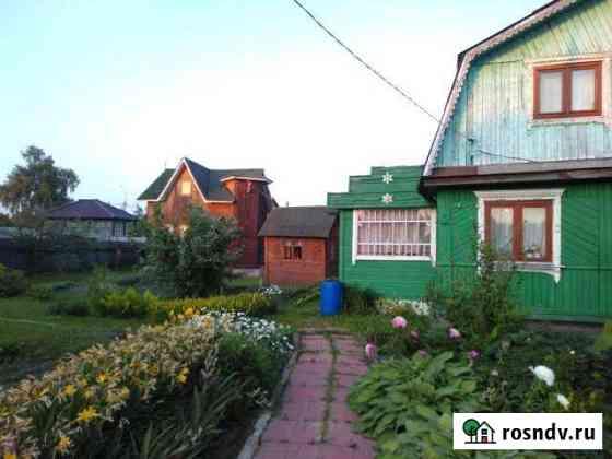 Дом 70 м² на участке 8 сот. Шатура