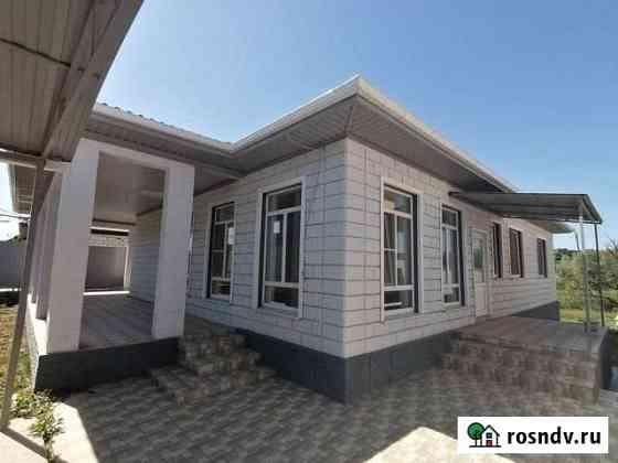 Дом 120 м² на участке 8 сот. Цибанобалка