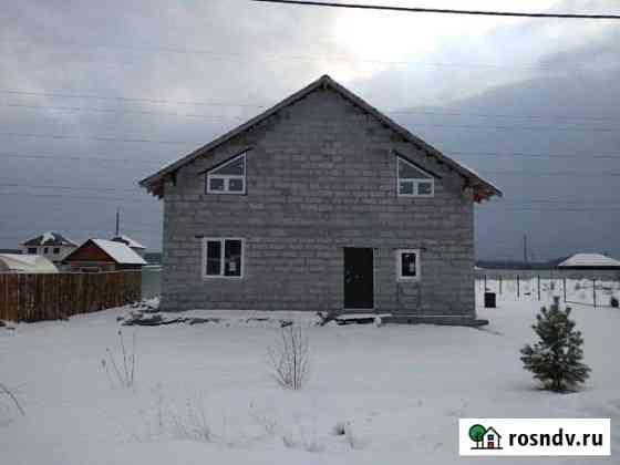 Дом 220 м² на участке 15 сот. Среднеуральск