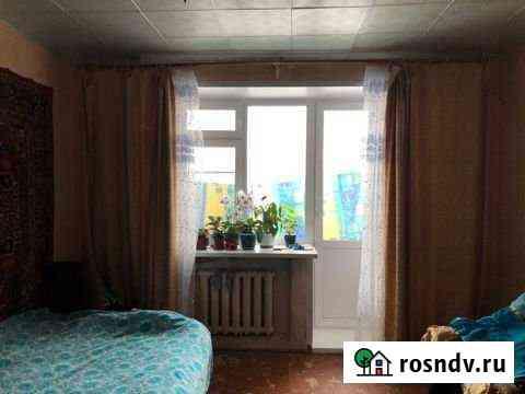 4-комнатная квартира, 78.3 м², 4/5 эт. Струнино