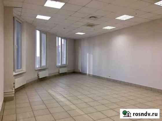 Офисное помещение, 61.6 кв.м. Новосибирск