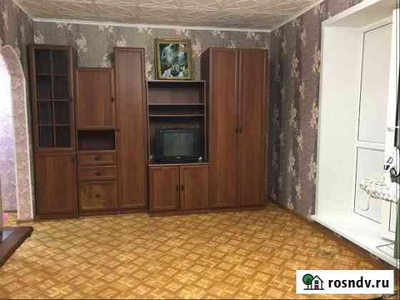 1-комнатная квартира, 36 м², 3/9 эт. Усинск