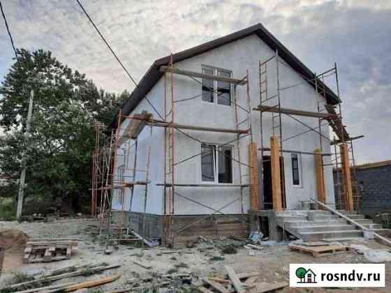 Дом 145 м² на участке 3 сот. Гайдук