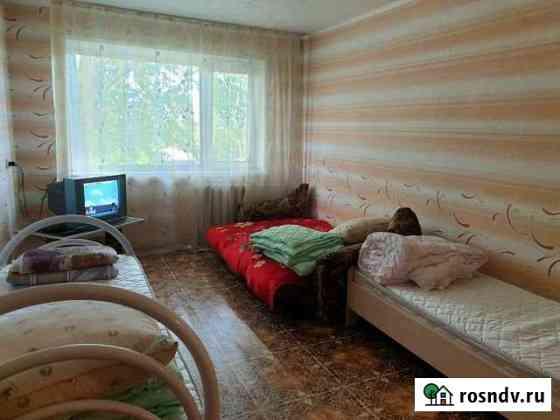 1-комнатная квартира, 35 м², 1/2 эт. Шира